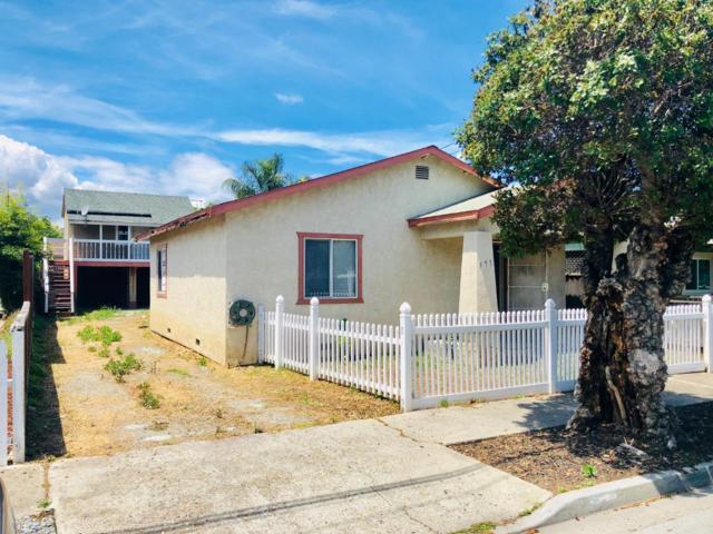 477 Vaughn Avenue, San Jose, CA 95128 (#ML81753383) :: J. Rockcliff Realtors