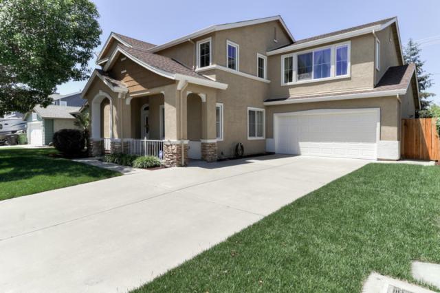 1921 Destiny Way, Modesto, CA 95356 (#ML81755274) :: Armario Venema Homes Real Estate Team