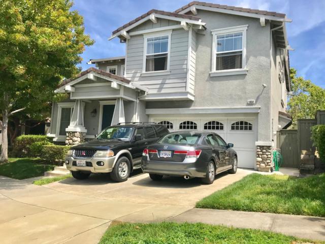 1054 Waverly Circle, Hercules, CA 94547 (#ML81755943) :: Realty World Property Network