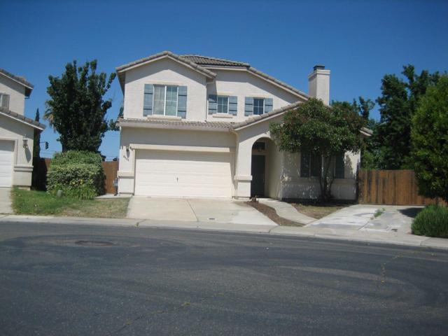 6205 Orchard Hill Way, Elk Grove, CA 95757 (#ML81756139) :: Realty World Property Network