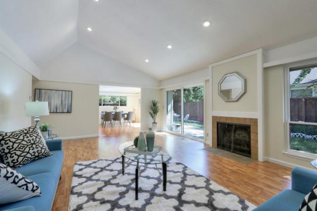 2595 Twin Creeks Drive, San Ramon, CA 94583 (#ML81756423) :: Armario Venema Homes Real Estate Team