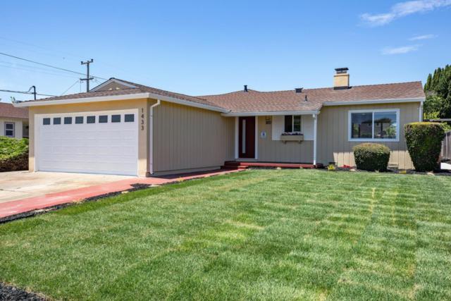 1433 Via Barrett, San Lorenzo, CA 94580 (#ML81756458) :: The Grubb Company