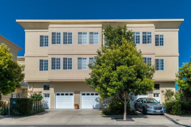 913 Adams Street A, Albany, CA 94706 (#ML81756489) :: The Grubb Company