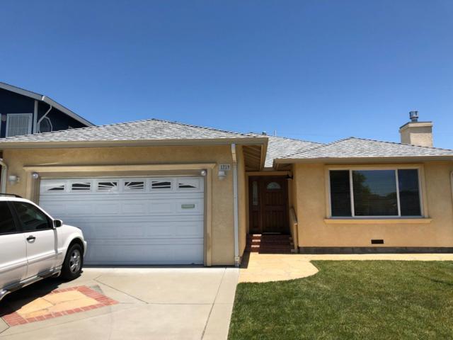 1719 Eisenhower Street, San Mateo, CA 94403 (#ML81757010) :: The Grubb Company