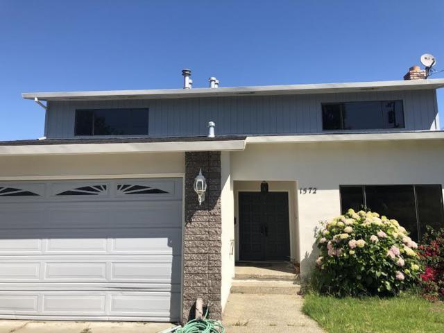1572 Jenevein Avenue, San Bruno, CA 94066 (#ML81757037) :: The Grubb Company