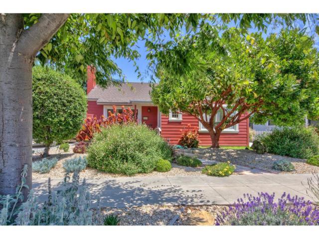 119 Pine Street, Salinas, CA 93901 (#ML81757128) :: The Grubb Company