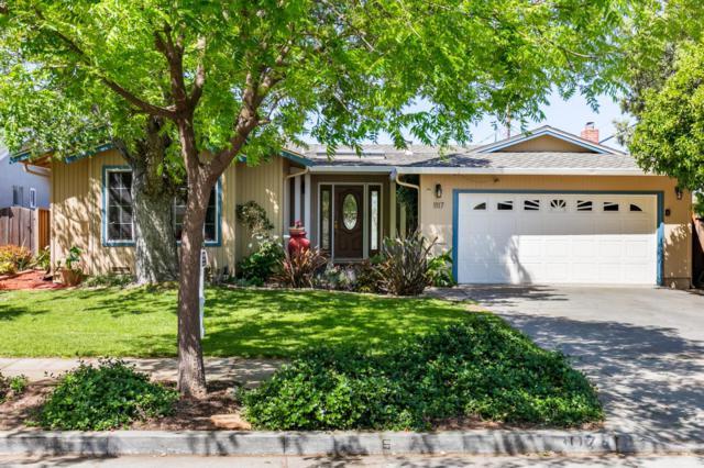 1117 Greenbriar Avenue, San Jose, CA 95128 (#ML81757136) :: The Grubb Company