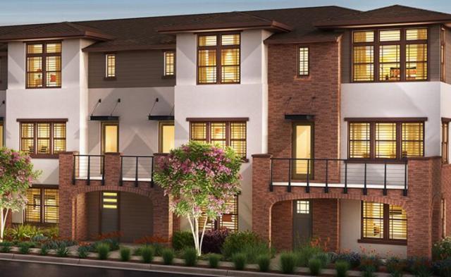 919 Delano Terrace #2, Sunnyvale, CA 94085 (#ML81757143) :: The Grubb Company