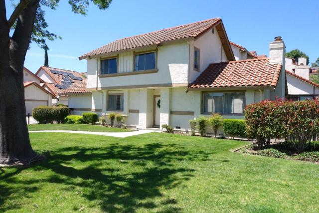 371 Otono Court, San Jose, CA 95111 (#ML81757148) :: The Grubb Company