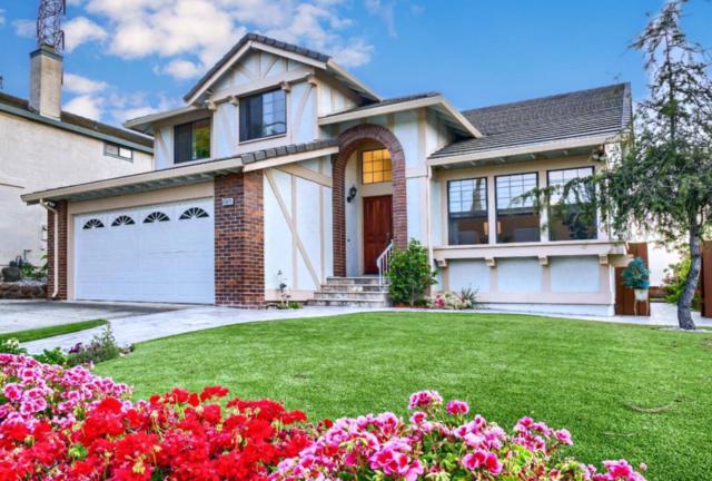 43625 Greenhills Way, Fremont, CA 94539 (#ML81757155) :: Armario Venema Homes Real Estate Team