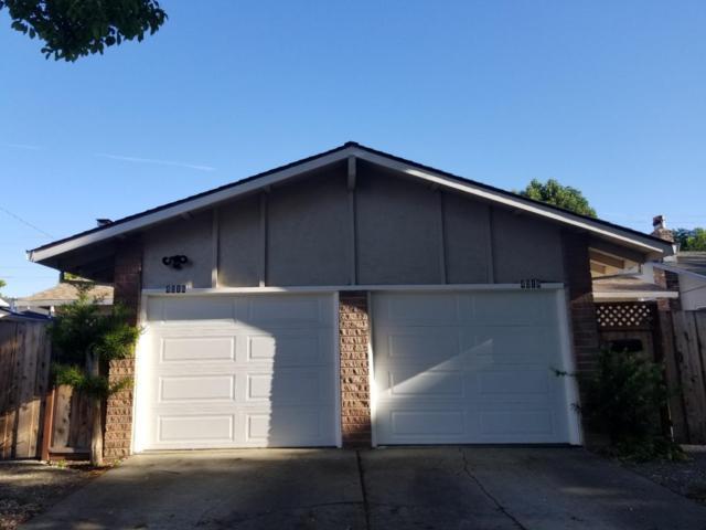 4016 Bismarck Drive, San Jose, CA 95130 (#ML81757152) :: The Grubb Company