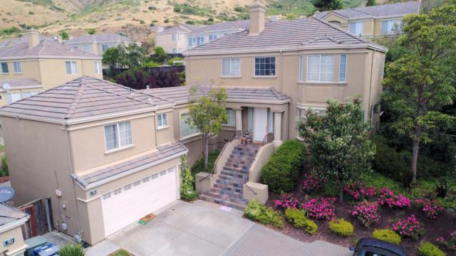 38 Parkgrove Drive, South San Francisco, CA 94080 (#ML81757333) :: The Lucas Group