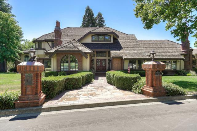 3385 Quail Walk Lane, Danville, CA 94506 (#ML81757700) :: J. Rockcliff Realtors