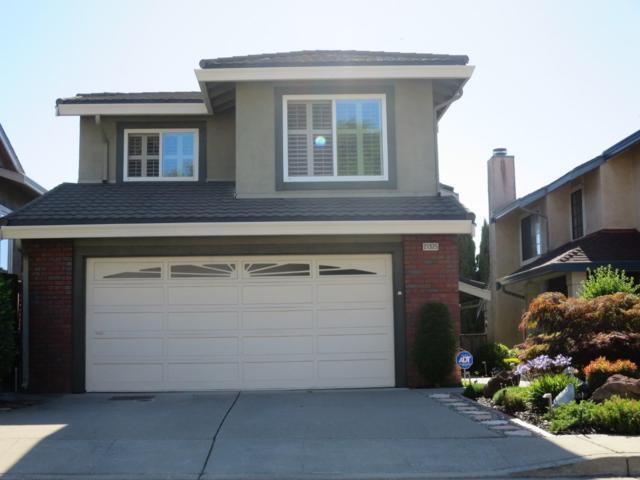 21325 Justco Lane, Castro Valley, CA 94552 (#ML81757990) :: The Grubb Company