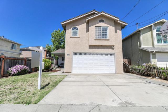 29032 Vagabond Lane, Hayward, CA 94544 (#ML81758174) :: The Grubb Company