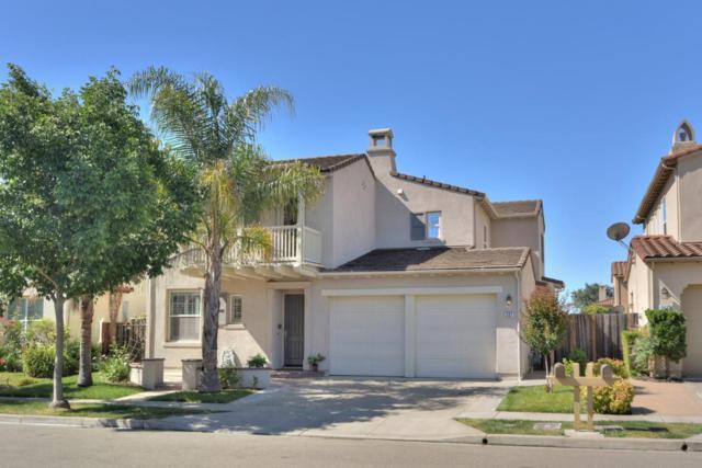 337 Brower Court, San Ramon, CA 94582 (#ML81758630) :: Armario Venema Homes Real Estate Team