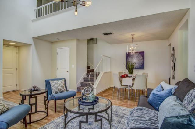1341 Helmsman Way, Sacramento, CA 95833 (#ML81758875) :: Realty World Property Network