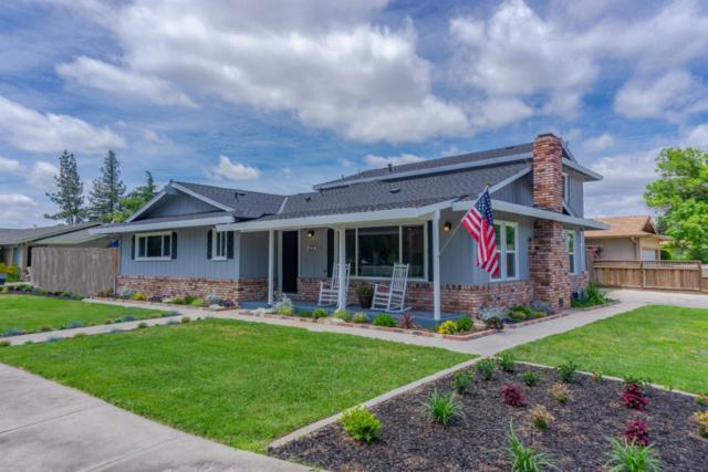 631 Pedras Road, Turlock, CA 95382 (#ML81758915) :: Armario Venema Homes Real Estate Team