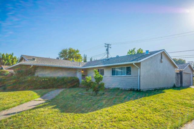 1200 Fairweather Drive, Sacramento, CA 95833 (#ML81759386) :: Realty World Property Network
