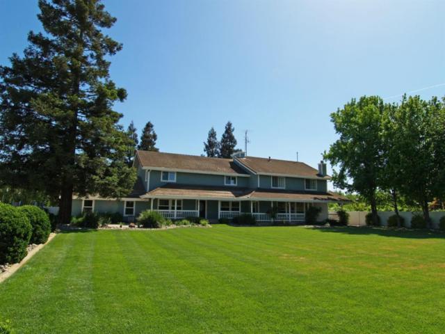 812 Thieman Road, Modesto, CA 95356 (#ML81759608) :: Armario Venema Homes Real Estate Team