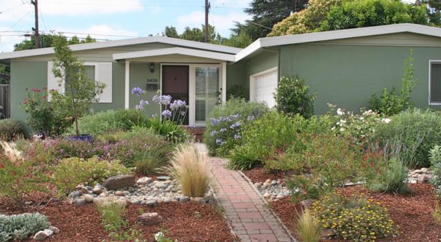 2438 Kenwood Avenue, San Jose, CA 95128 (#ML81760668) :: Armario Venema Homes Real Estate Team