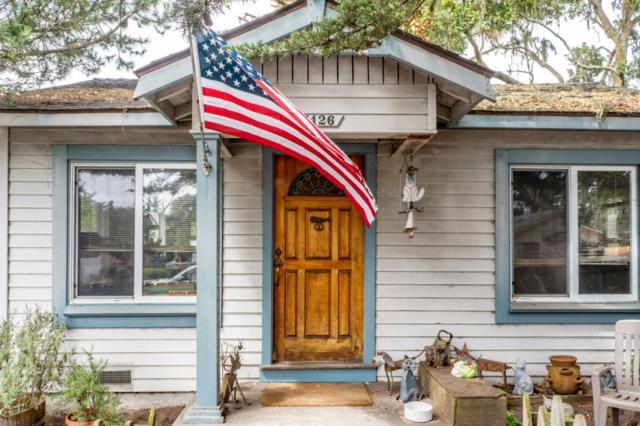 1126 Sinex Avenue, Pacific Grove, CA 93950 (#ML81760688) :: Armario Venema Homes Real Estate Team