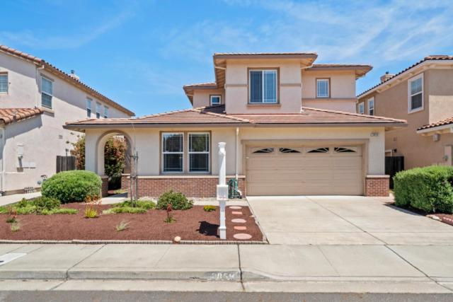 2859 Seadrift Circle, Hayward, CA 94545 (#ML81761258) :: The Grubb Company