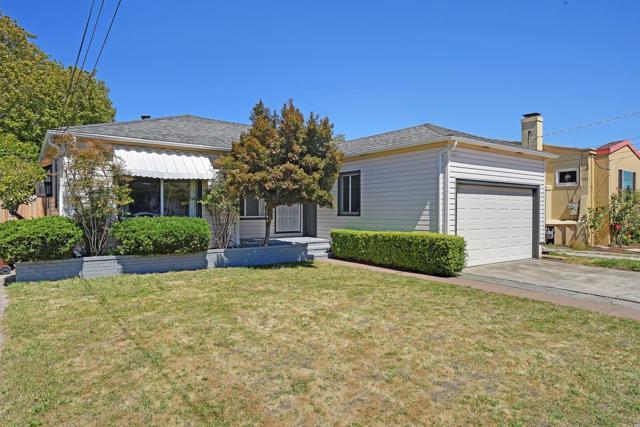 629 34th Street, Richmond, CA 94805 (#ML81761261) :: Realty World Property Network