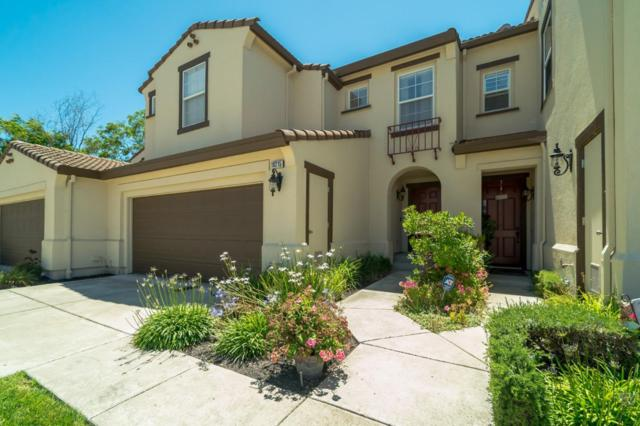 19215 Buren Place, Castro Valley, CA 94552 (#ML81761603) :: The Grubb Company