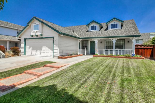 15 Somersworth Circle, Salinas, CA 93906 (#ML81761667) :: The Grubb Company