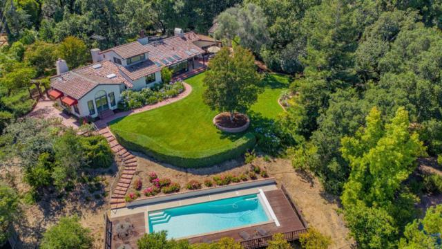 18790 Blythswood Drive, Los Gatos, CA 95030 (#ML81761665) :: The Grubb Company