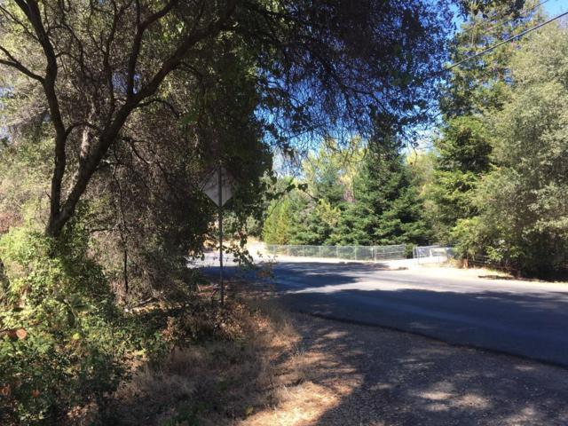0 Brookdale Drive, Oroville, CA 95966 (#ML81762068) :: The Grubb Company