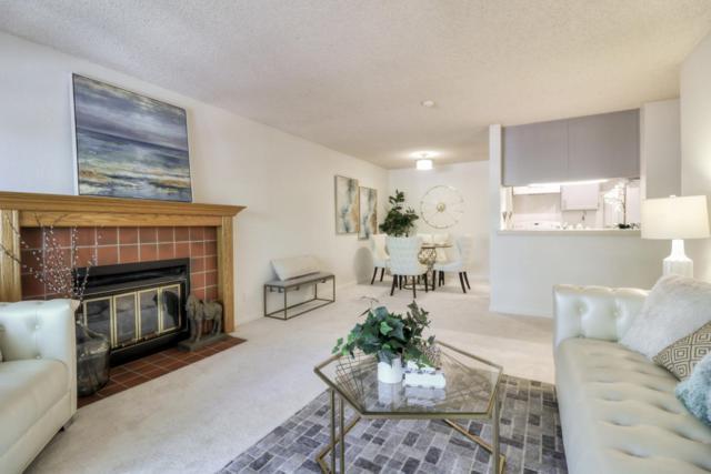 39843 Cedar Boulevard #217, Newark, CA 94560 (#ML81764265) :: Realty World Property Network