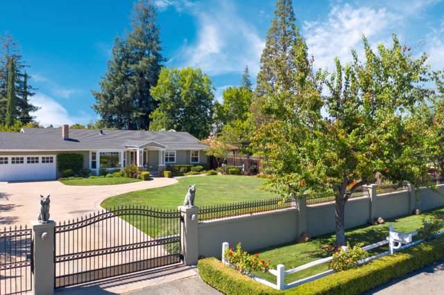 15807 Union Avenue, Los Gatos, CA 95032 (MLS #ML81767909) :: The Del Real Group