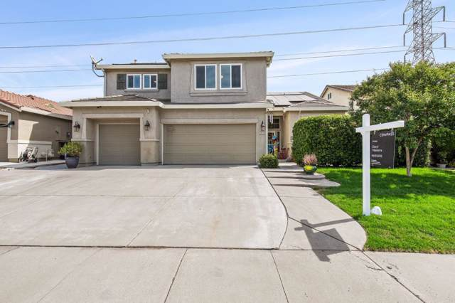 4519 Deer Way, Antioch, CA 94531 (#ML81768175) :: Armario Venema Homes Real Estate Team