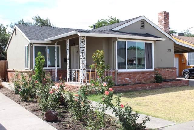 1205 W 8th Street, Antioch, CA 94509 (#ML81768209) :: Armario Venema Homes Real Estate Team