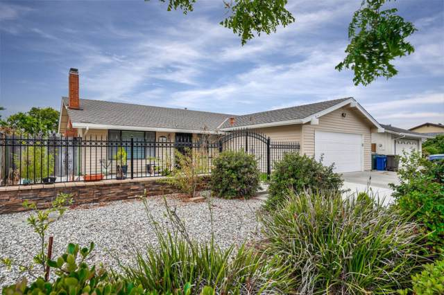 4861 Delores Drive, Union City, CA 94587 (#ML81768416) :: Blue Line Property Group