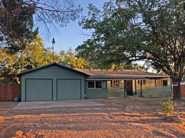 1543 Biggs Avenue, Oroville, CA 95965 (#ML81768536) :: The Grubb Company