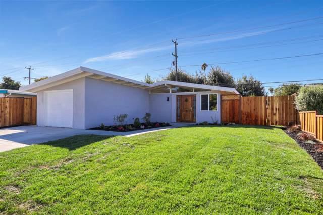 351 Greenlake Drive, Sunnyvale, CA 94089 (#ML81768636) :: Armario Venema Homes Real Estate Team