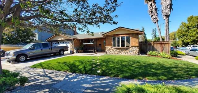 4173 Victoria Park Drive, San Jose, CA 95136 (MLS #ML81768642) :: The Del Real Group