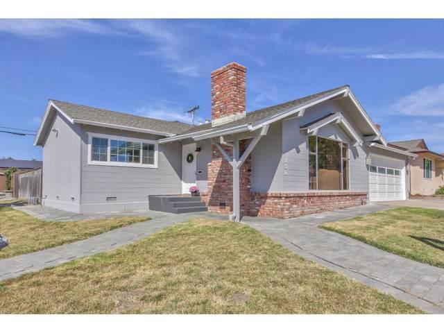 236 Iris Drive, Salinas, CA 93906 (MLS #ML81768649) :: The Del Real Group