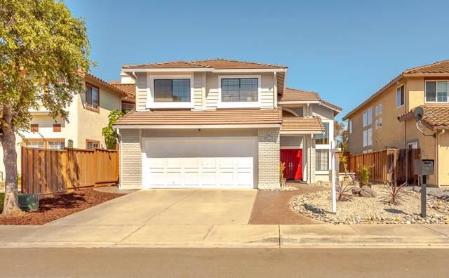 32477 Seaside Drive, Union City, CA 94587 (#ML81768666) :: Blue Line Property Group
