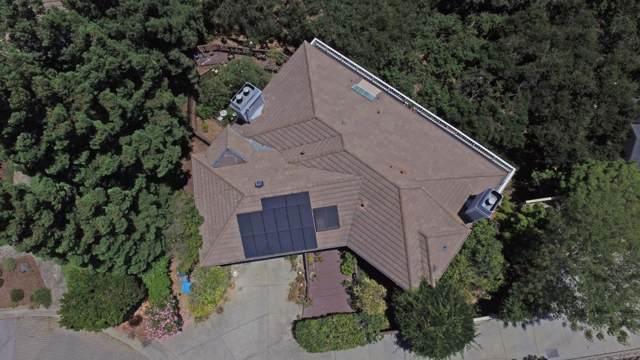 10338 Scenic Boulevard, Cupertino, CA 95014 (#ML81768667) :: Armario Venema Homes Real Estate Team