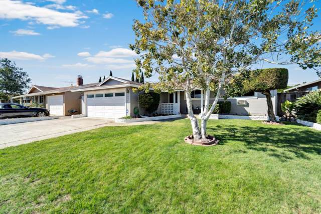 5637 Antone Road, Fremont, CA 94538 (#ML81768788) :: Armario Venema Homes Real Estate Team