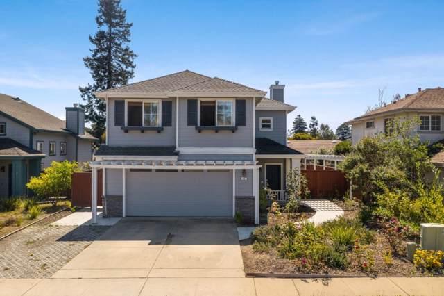 127 Greystone Court, Santa Cruz, CA 95062 (#ML81768909) :: Armario Venema Homes Real Estate Team