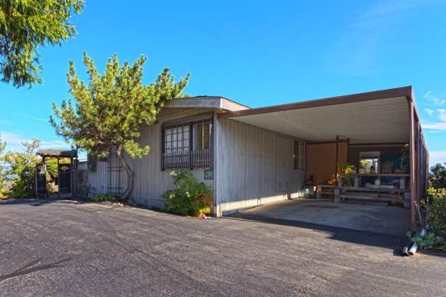 270 Hames Road #42, CORRALITOS (WATSONVILLE), CA 95076 (#ML81768908) :: Armario Venema Homes Real Estate Team