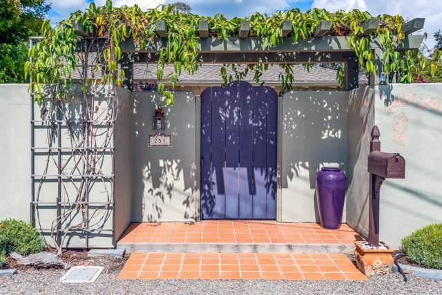 251 Shoreview Drive, Aptos, CA 95003 (#ML81768915) :: Armario Venema Homes Real Estate Team