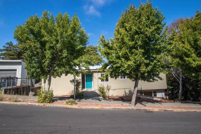 2641 Yuba Street, El Cerrito, CA 94530 (#ML81769129) :: The Lucas Group