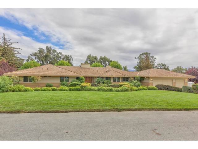 17560 Foothill Circle, Salinas, CA 93908 (#ML81769221) :: Armario Venema Homes Real Estate Team