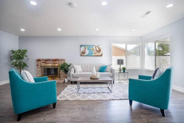 3236 San Luces Way, Union City, CA 94587 (#ML81769238) :: Blue Line Property Group